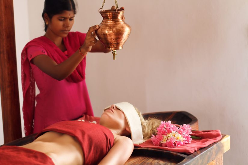 Design Your Own Tailor Made Retreat Treatment, Yoga & Sightseeing