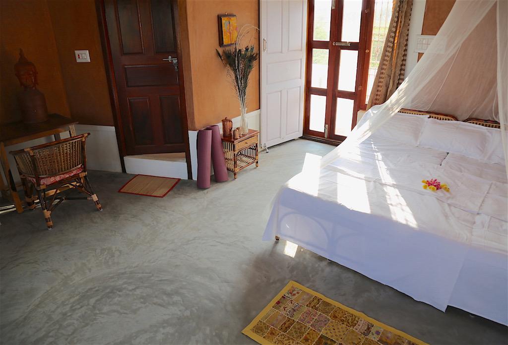 Guest Accommodation Tiruvannamalai