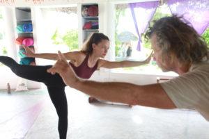 Prana Kriya Yoga