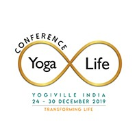 Conference Date December 24 – 30 Yoga Life Conference Yogiville India