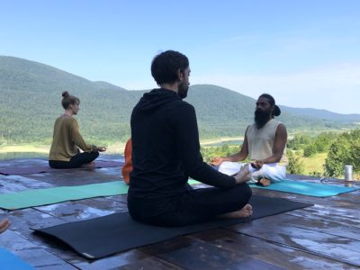 Course Date 5 – 14 September 2020 – Atma Kriya Meditation Teachers' Training Immersion Course